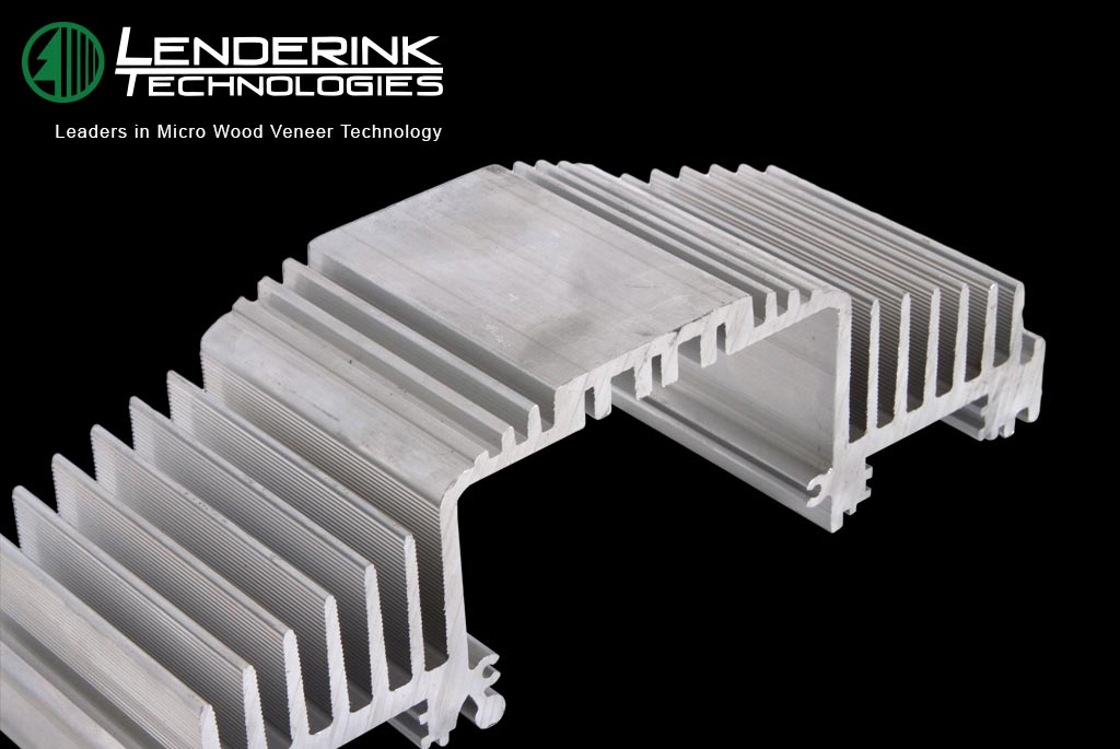Aluminum Extrusions by Lenderink