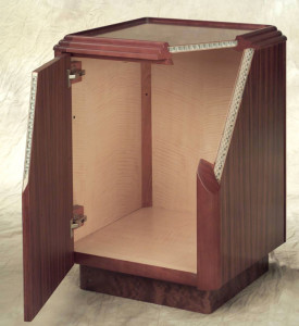 Lightweight Honeycomb Panels Furniture