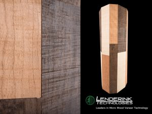 Wood - Rough Sawn Wood Veneer Sheets