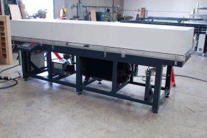 Vacuum Press Laminator