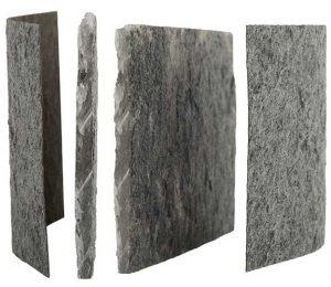 Flexible Stone Veneer Sheets