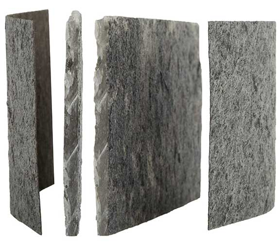 flexible stone veneer sheets