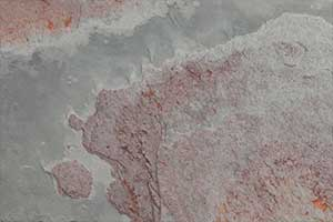 Frosted Autumn Stone Veneer