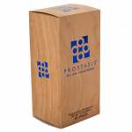 Custom Printed Wood Packaging Boxes