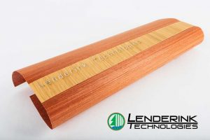 Laser Cutting - Wood Veneer & Micro Materials