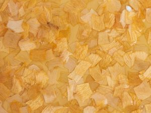 Birch Natural Wood Chips for Decorative Surfaces