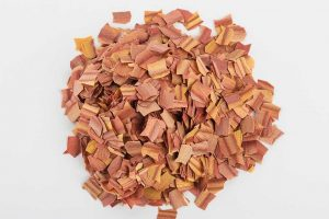 Eastern Red Cedar Natural Wood Chips