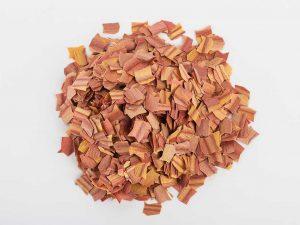 Eastern Red Cedar Natural Wood Chips