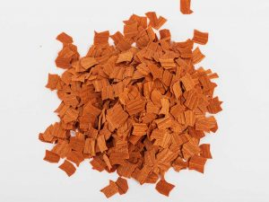 Mahogany Natural Wood Chips
