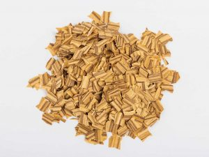 Zebra Natural Wood Chips