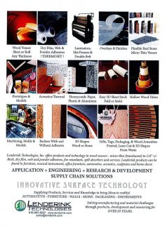 Innovative-Surface-Technology