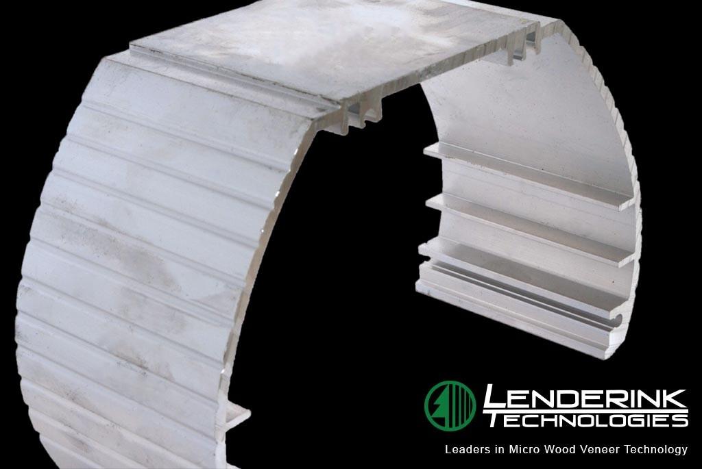 Extrusions, Aluminum