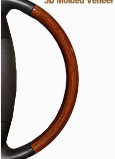 3D Molded Wood Veneer Lenderink Technologies