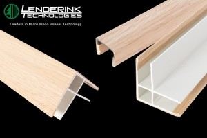 Extrusions, Wood Wrapped Extrusions