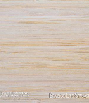 Bamboo Lite Straight