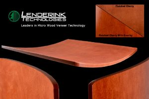 Engineered Core Veneer