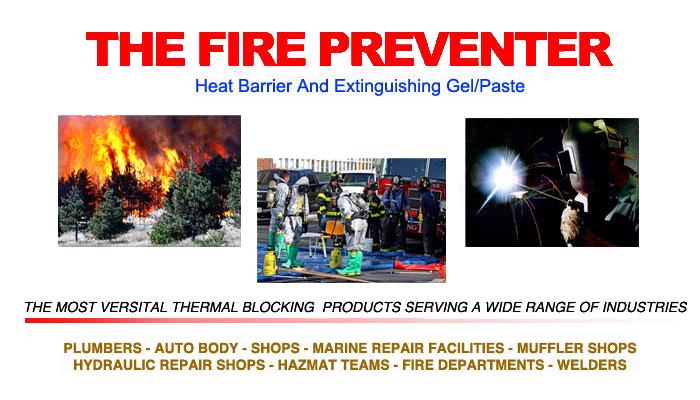 Fire-Preventer