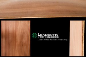 Wood Veneer, Guitar Panel