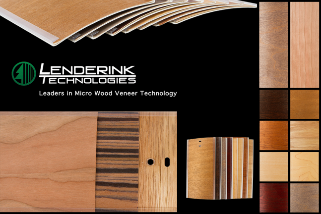 Wood Veneer, Vertical Blinds & Louvers