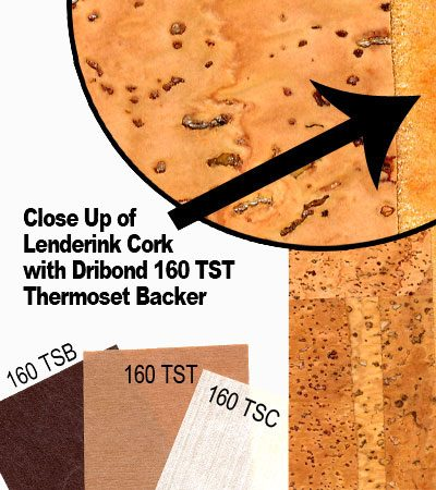Extreme Flex Backing Material Lenderink Technologies