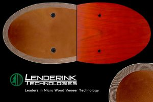 Engineered Core Veneer, Speaker Base