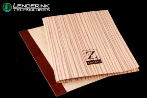 Wood Veneer Printed, Gifts & Packaging
