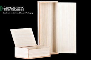 Wood Veneer, Gifts & Packaging